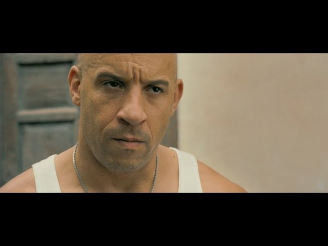 Fast & Furious 6 Super Bowl XLVII TV Spot