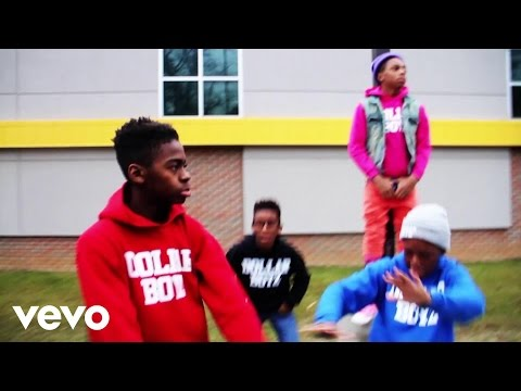 Dollarboyz - Till I Die Ft. Hollaatwoody video