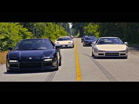 Acura NSX Owner's Club | A Japanese Supercar Icon
