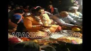 Pawan Singh Real Life Tilak Video 24-11-14 (HD) [ApanMirchi.Com]