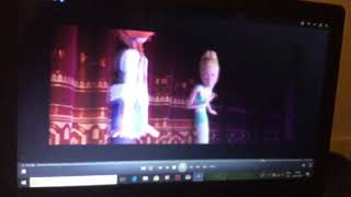 Ballerina/leap dance battle (PLEASE PUT UP VOLUME TO MAX I AM QUIET 🤫 )
