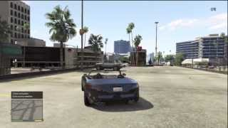 GTA 5 Cheats: Change Weather 'Hack/Glitchs'