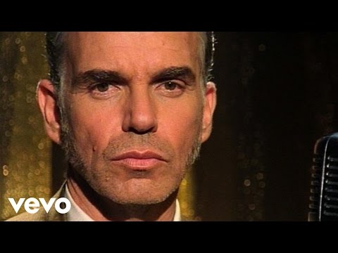 Billy Bob Thornton - Starlight Lounge