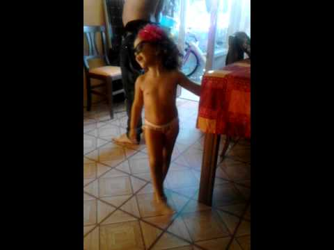 Beautiful Ethiopian Girl video