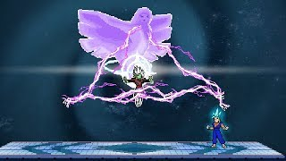 SSF2 MERGED ZAMASU CUSTOM MOVES