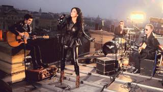 Inna - Club Rocker (acoustic version) TETA