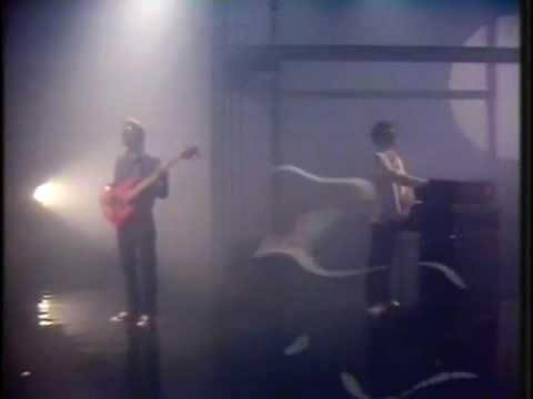 The Korgis - Everybody's Got To Learn Sometime HD