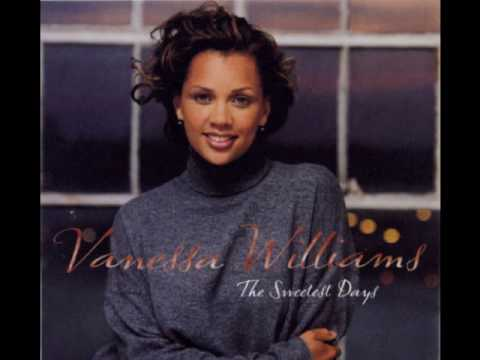 Vanessa Williams - Moonlight Over Paris