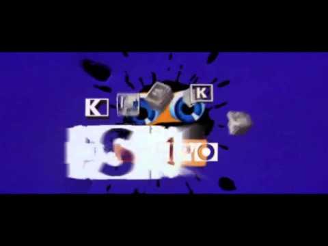 Klasky Csupo Logo 2002 Klasky Csupo Robot Logo 2002