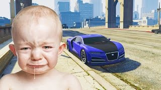 KIDNAPPING GTA 5 ONLINE PLAYERS WITH MODS IN GTA 5 ONLINE #3 (Gta 5 Mod Trolling)