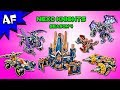 Every Lego Nexo Knights Season 4 Set Complete Collection mp3