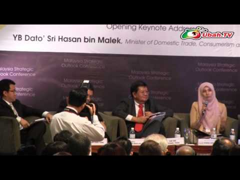 Forum : Malaysia's New Politic | What Next After GE13 & Party Elections
