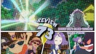 ?TEAM ROCKET = MASTERING Z-MOVE & SAVING LOLIS! // Pokemon Sun & Moon Episode 73 Review?