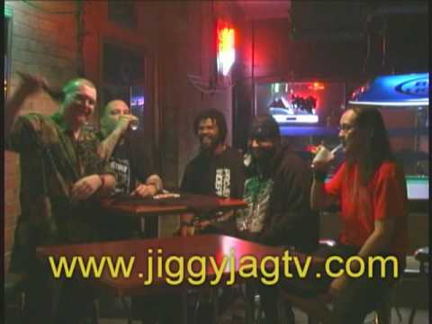Saint Diablo w/ Jiggy Jaguar Blue Goat Salina Kansas
