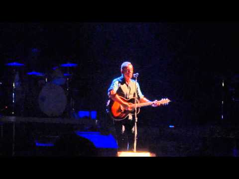Bruce Springsteen - Queen of the Supermarket - Turku Finland 7.5.2013 [HD]