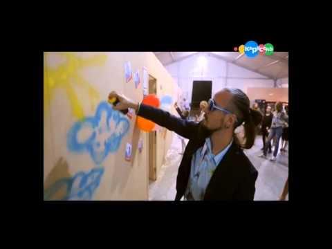 Дневник детского Евровидения на телеканале Карусель