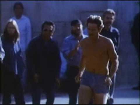 Jericho Mile Dvd The Jericho Mile Final Scene