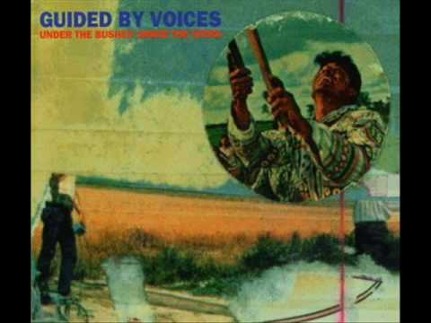 Guided By Voices - Cut Out Witch