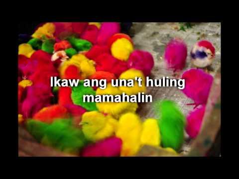 Louie Heredia -  Una't Huling Mamahalin