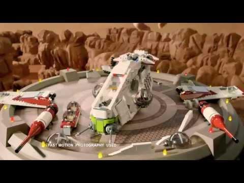 LEGO Звездные войны (Star Wars) - Лего