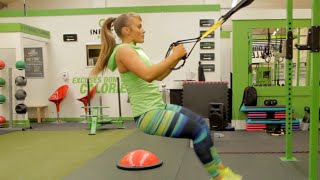 Functional Fitness workout with Gemma Attenborrow