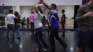 Learn to Dance with Tufts La Salsa