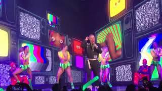 J Balvin Otra vez live @ Allstate Arena Chicago 10/12/2018