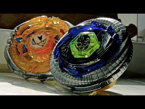 Flash Sagittario 230WD vs Duo Uranus 230WD!!!