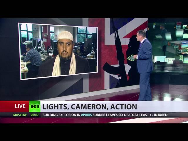 Cameron proposes anti-terror laws to counter homegrown jihadists