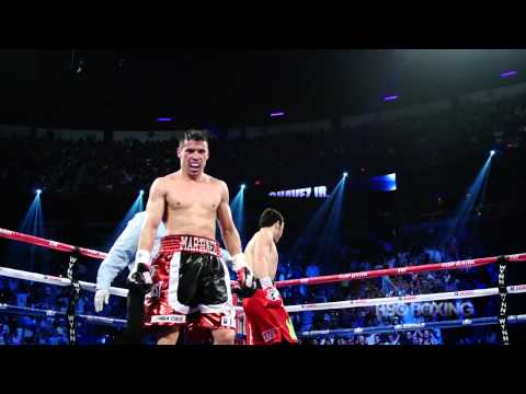 HBO Boxing: Sergio Martinez vs. Martin Murray Preview