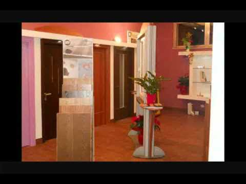 Negozio infissi, porte, parquet a Palermo