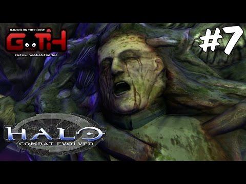 Capitan Besitos vuelve! Halo CE #7 Xbox One en Español - GOTH