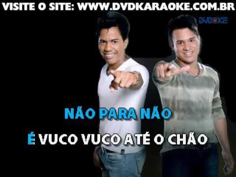 Joao Lucas & Marcelo   Vuco Vuco