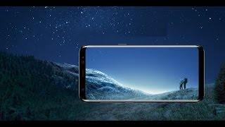 Infinity Display Explained - Samsung Galaxy S8 and S8+