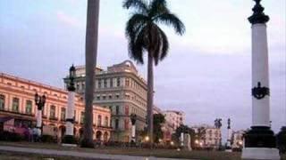 La Bella Cubana Edison Recording 1924
