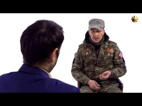 Когда мы были на войне Интервью Андрея Фефелова с Геннадием Дубовым
