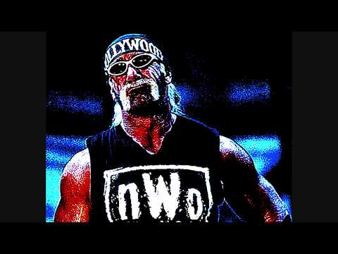 Wcw Hollywood Hulk Hogan Theme Hd Sound video