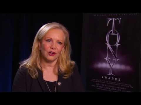 2014 Tony Awards Meet the Nominees: Susan Stroman