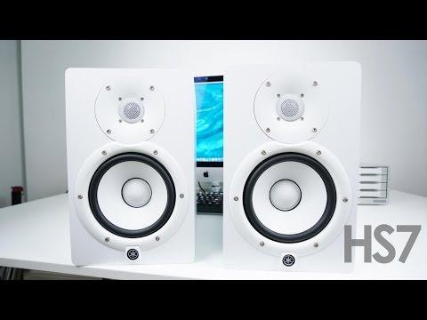 BEST Studio Monitors 2016