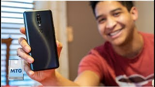 OnePlus 6T Review: After the Hype | The Best Option?