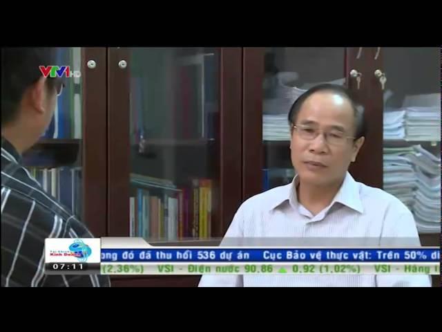 [VIDEO] Tài chính kinh doanh sáng 02/10/2014