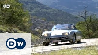 Lamborghini 350 GT | Drive it!
