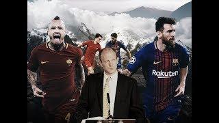 Peter Drury Best Commentaries || The Poet of world football
