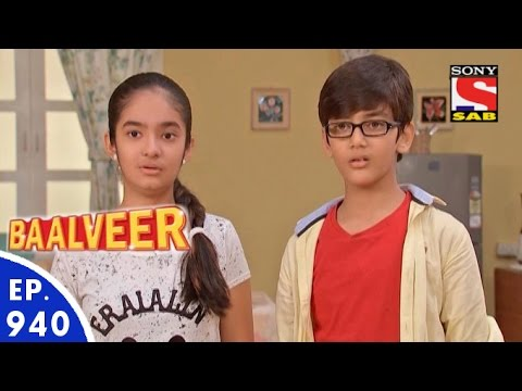 Baal Veer - बालवीर - Episode 940 - 17th March, 2016 thumbnail