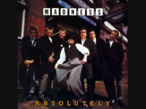 Madness - Close Escape