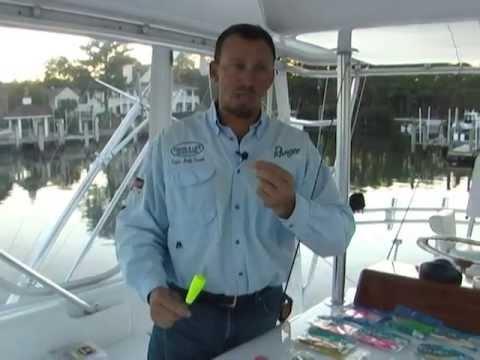 Carolina fishing tv season1 11 tackle box part1 youtube for Carolina fishing tv