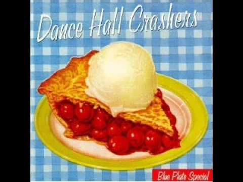 Dance Hall Crashers - Last Laugh