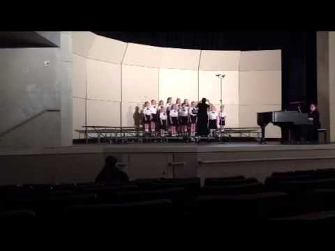 Christ Episcopal School Elementary Choir