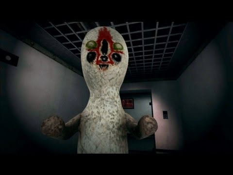 SCP: Containment Breach v0.6.6