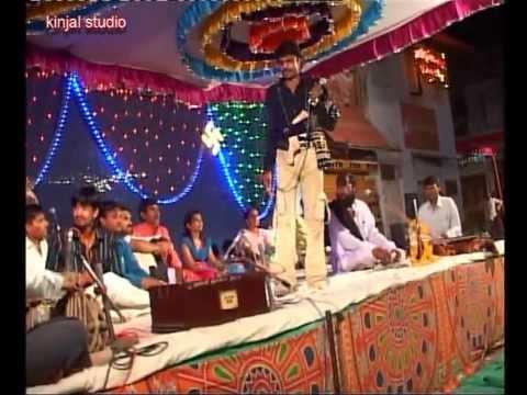 Rakesh Barot Live Progaram - Singer - Rakesh Barot video